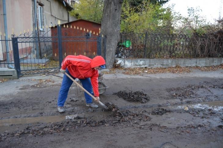 дороги Івано-Франківська