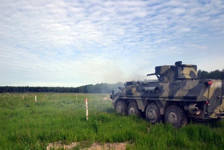 Мешканців Франківська та навколишніх сіл попереджають про нічні стрільби – буде чути кулеметні черги і вибухи