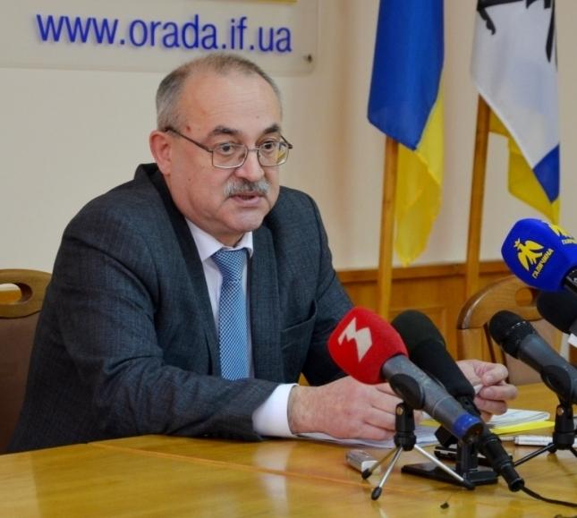 Помер колишній голова Івано-Франківської обласної ради