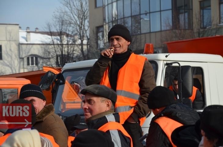 Руслан Марцінків: перший рік мера між бажаним і дійсним 16