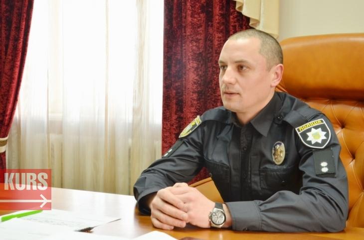 Хто такий Олег Костенко і що він зробить з патрульною поліцією Івано-Франківська 2