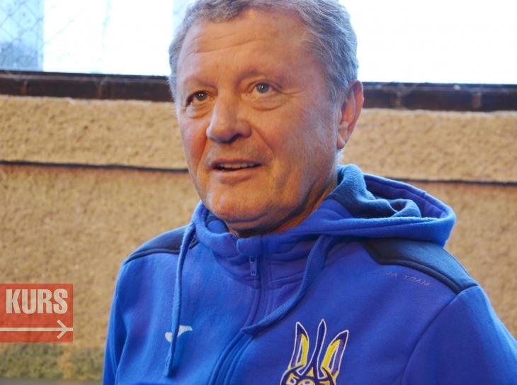 У Долині збірна України серед ветеранів перемогла у турнірі пам'яті загиблих воїнів АТО. ФОТО 2