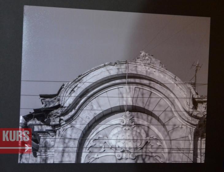"""""""Місто, якого немає..."""": в обласній бібліотеці відкрили виставку світлин Станіславова, що зникає в Івано-Франківську 6"""
