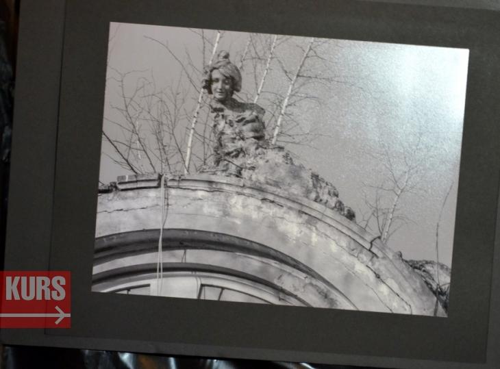 """""""Місто, якого немає..."""": в обласній бібліотеці відкрили виставку світлин Станіславова, що зникає в Івано-Франківську 4"""