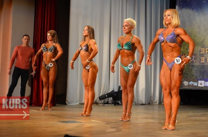 У Франківську відбудеться чемпіонат з бодібілдингу та фітнесу (відеосюжет)