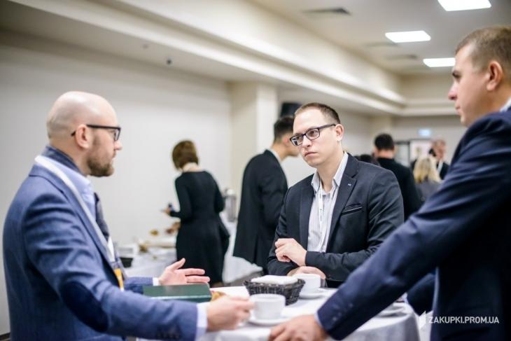 Шостий Forum Zakupki – це 18 спікерів, 5 годин виступів експертів від  бізнесу і державних органів, інсайдерська інформація про зміни в  законодавстві, ... a54221bd14f