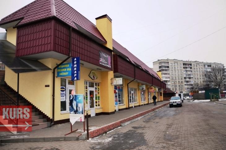 Кому належать ринки Івано-Франківська 1