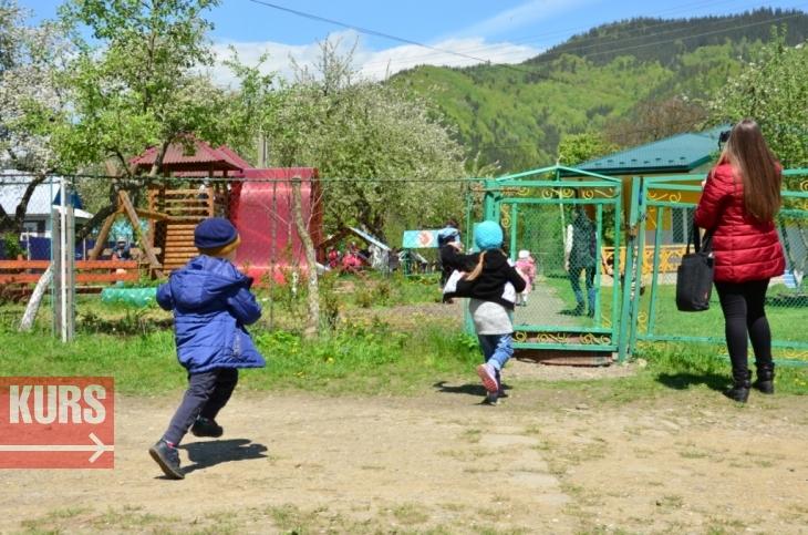 ОТГ не колгосп: горяни об'єдналися, щоб вижити і розвивати туризм 10