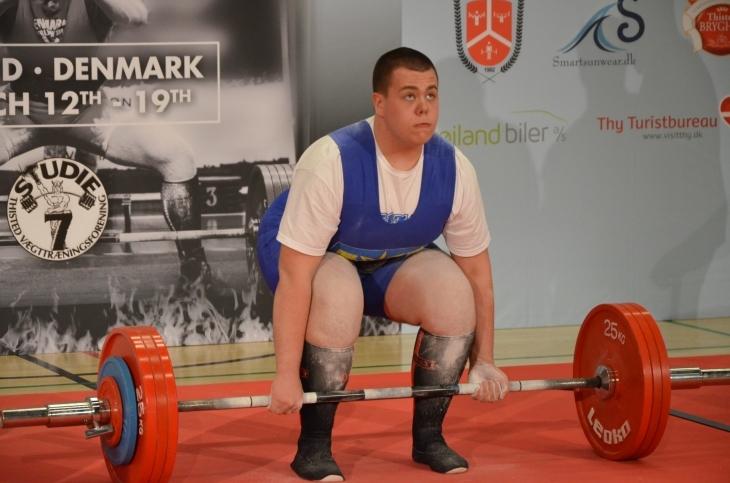 Прикарпатець завоював на чемпіонаті світу чотири нагороди