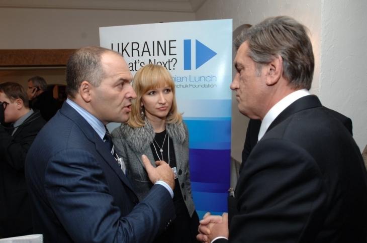 Віктор Пінчук: друг чи ворог України? 6