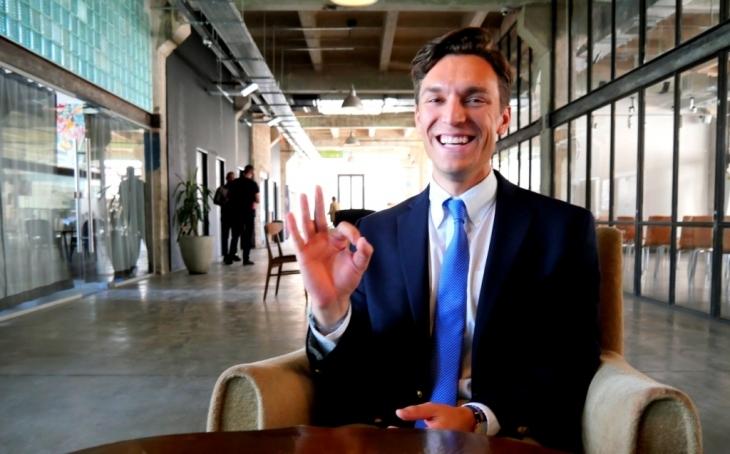 """""""Франківськ має добрі конкурентні переваги"""": американець Ерік Файн допоможе місту шукати іноземні інвестиції 4"""