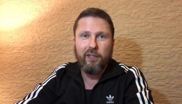 Російський пропагандист Шарій похвалився, як він заплатив за провокації проти Порошенка в Калуші