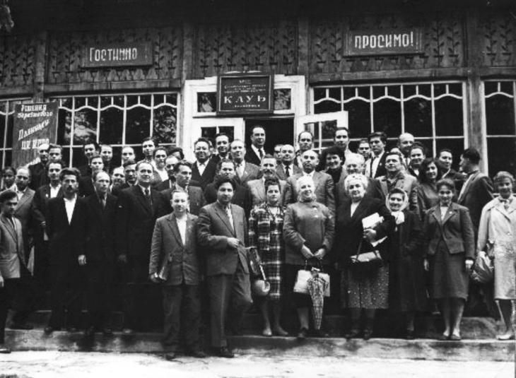 криворівня музей Франка