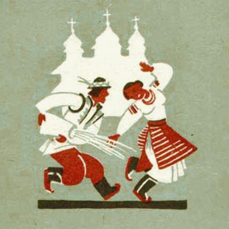 Поливаний понеділок: звичаї й традиції 2