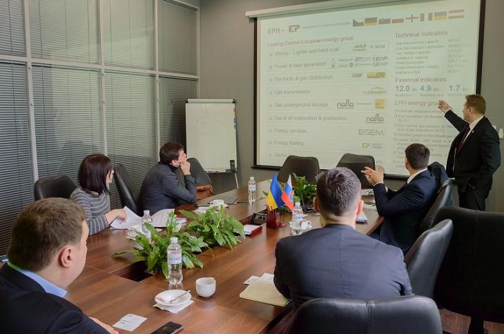 Підбиваємо підсумки: ключові події газовидобувної галузі у 2018 році в Україні та області 1