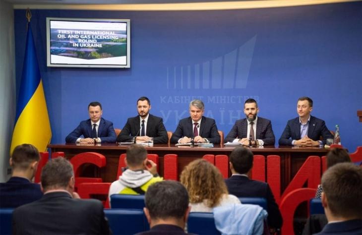 Підбиваємо підсумки: ключові події газовидобувної галузі у 2018 році в Україні та області 7