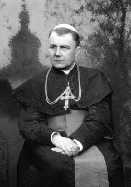 Єпископ Хомишин