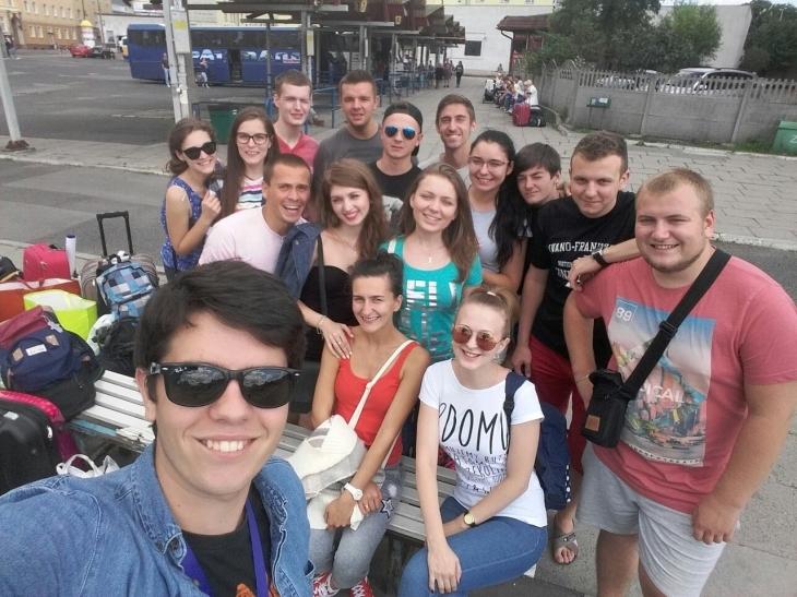 Освіта без кордонів: прикарпатські студенти навчаються в європейських університетах 11