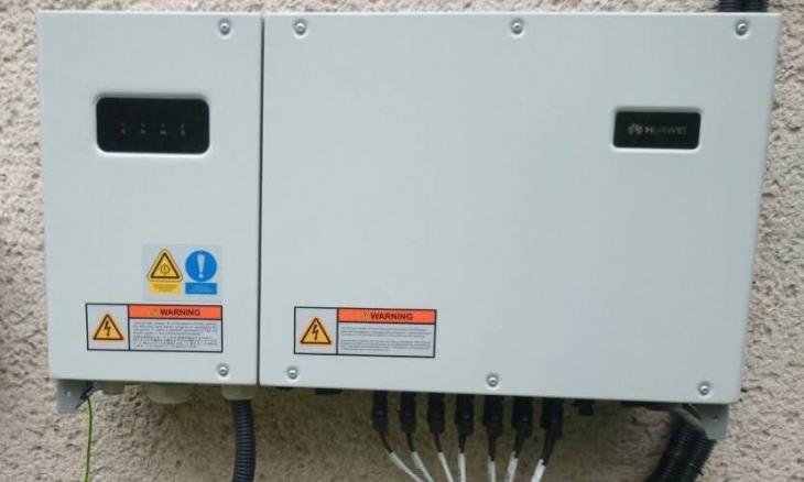 Сонячна станція в Герині зароблятиме для господаря майже 6 тис. євро на рік 4