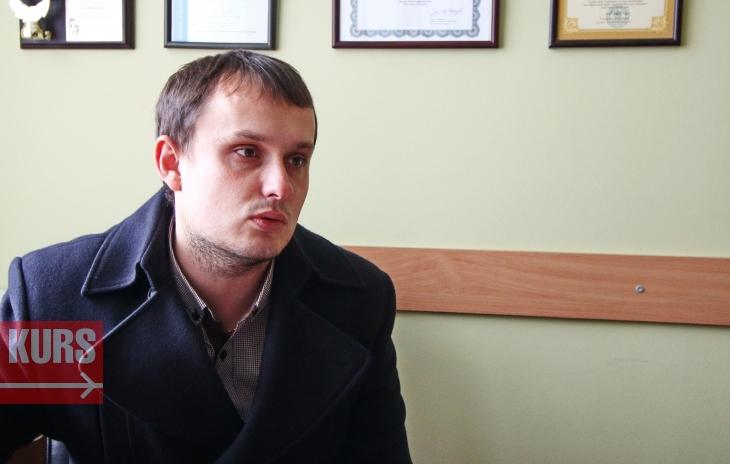 Володимир Смолій