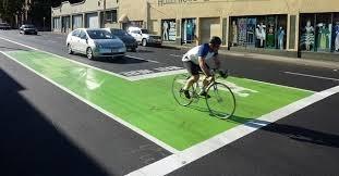 Чому у Франківську не працює нова велорозмітка bikebox. ФОТО 1