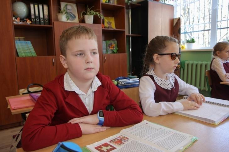 Інклюзивна освіта в Україні: як це роблять у Львові 3