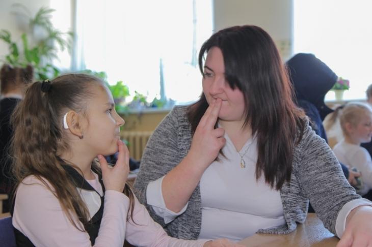 Інклюзивна освіта в Україні: як це роблять у Львові 5