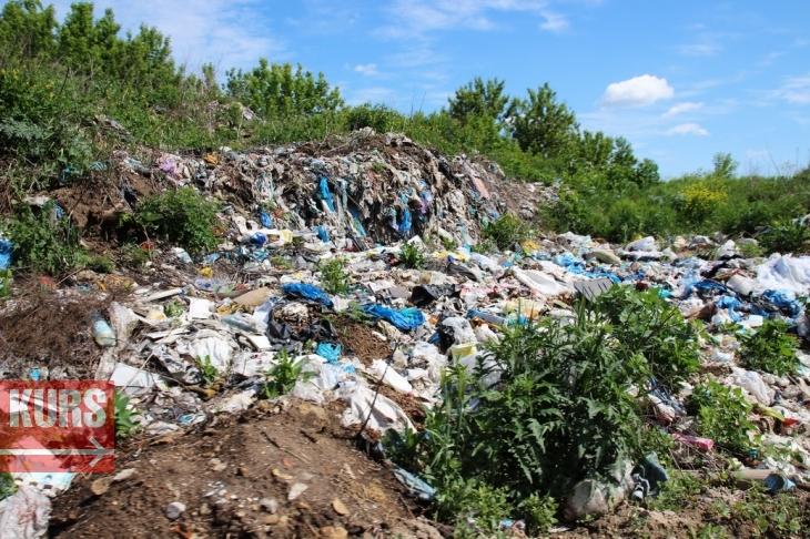 Як Франківщині не потонути у смітті: успішні кейси громад 8