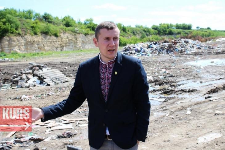 Як Франківщині не потонути у смітті: успішні кейси громад 9