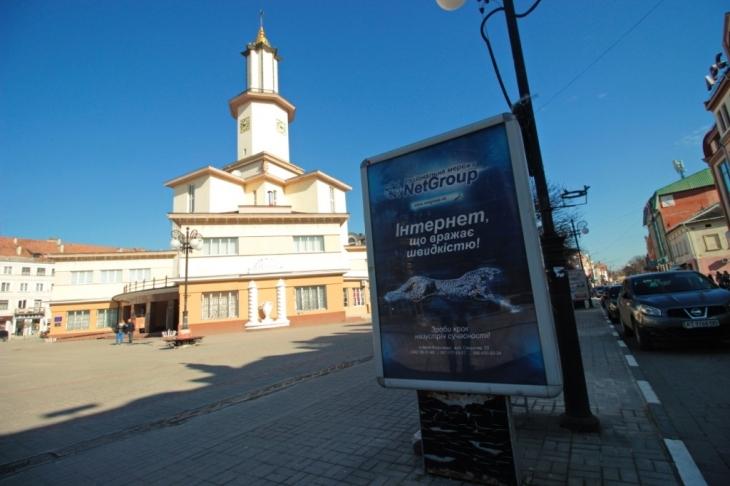 Від хаосу до порядку: якою має бути зовнішня реклама в Івано-Франківську 10