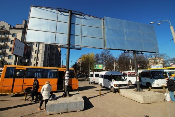 Від хаосу до порядку: якою має бути зовнішня реклама в Івано-Франківську 1