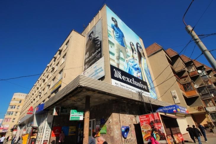 Від хаосу до порядку: якою має бути зовнішня реклама в Івано-Франківську 8