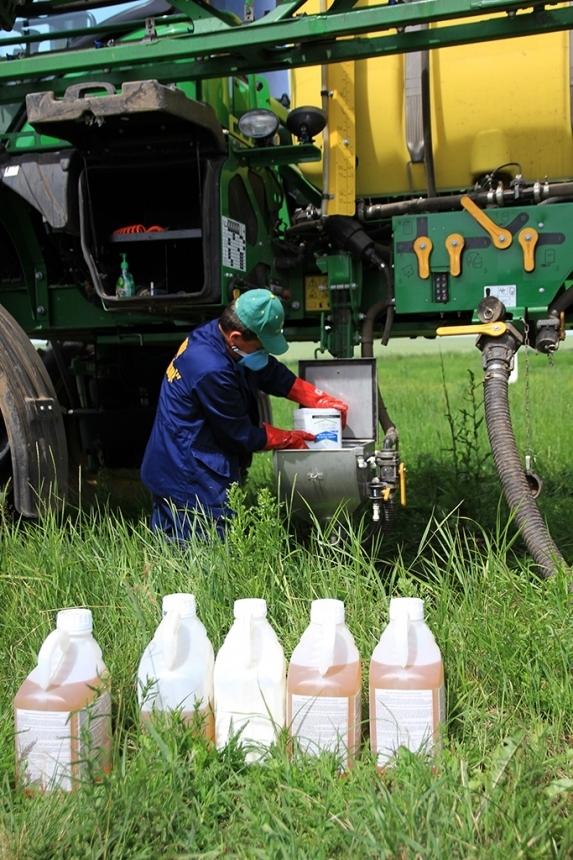 Як Євроасоціація допоможе прикарпатцям вибороти чисту землю 6