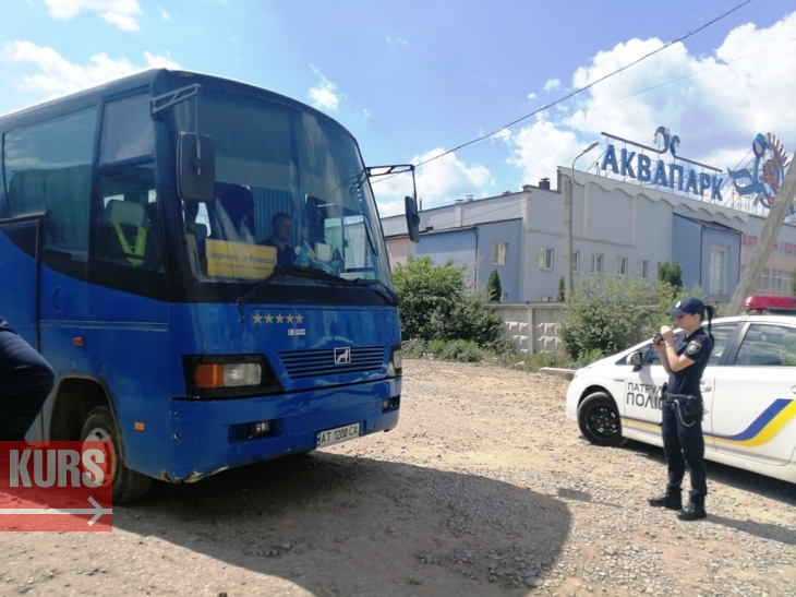 Як працюють нелегальні АЗС в Івано-Франківську, яким міська влада оголосила війну 5