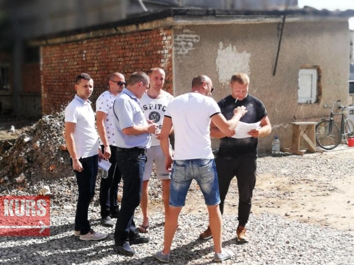 Як працюють нелегальні АЗС в Івано-Франківську, яким міська влада оголосила війну 7