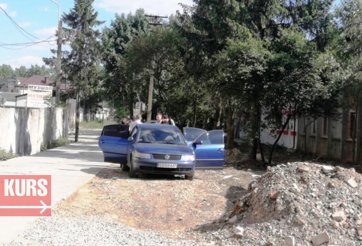 Як працюють нелегальні АЗС в Івано-Франківську, яким міська влада оголосила війну 6