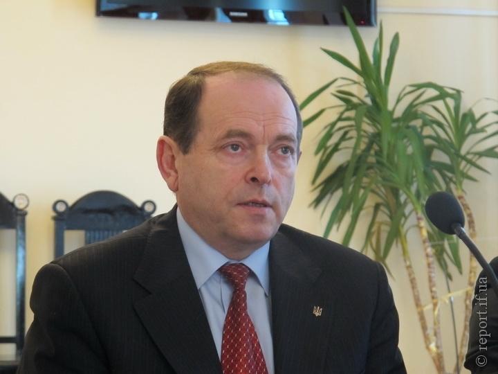 Богдан Гриновецький.