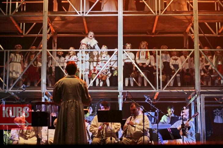 """Наступного тижня у Франківську вдруге відбудеться концерт лемківської пісні """"Вигнані з раю"""""""