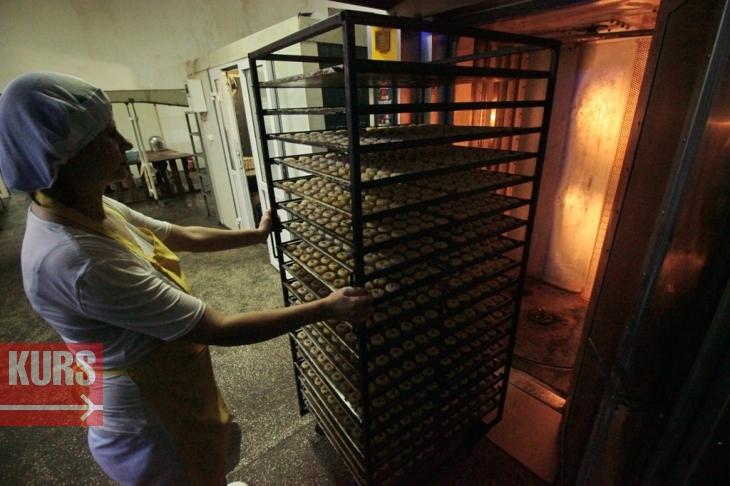 Випічка з Обертина їде до Парижа: екопродукти з Прикарпаття готуються до виходу на ринок Євросоюзу 6