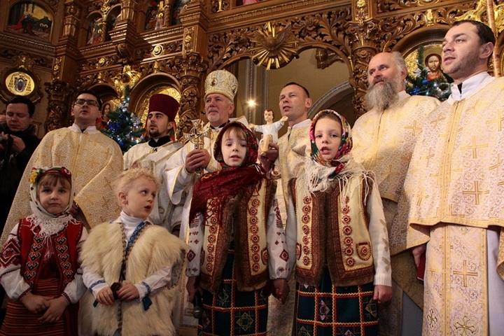 """Стала відомою повна програма Х Міжнародного Різдвяного фестивалю """"Коляда на Майзлях"""""""