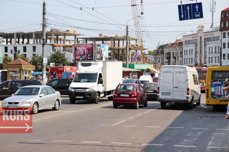 """Чим дихає """"європейське місто"""": зони небезпеки і способи оздоровити Франківськ 2"""