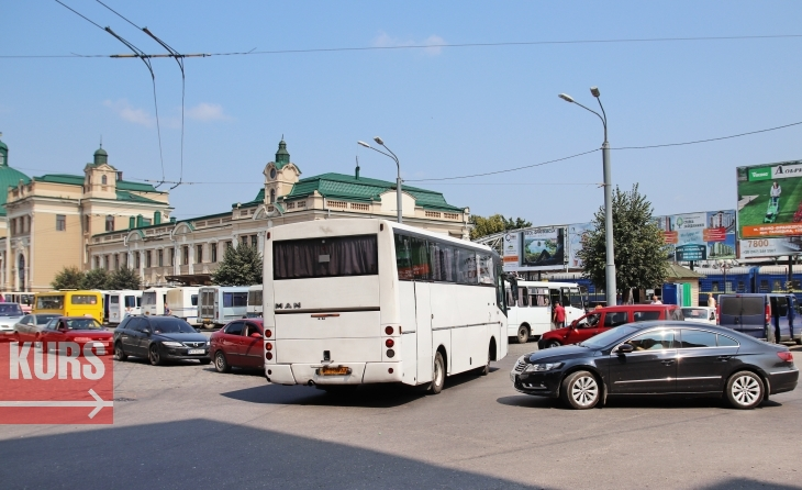 """Чим дихає """"європейське місто"""": зони небезпеки і способи оздоровити Франківськ 4"""