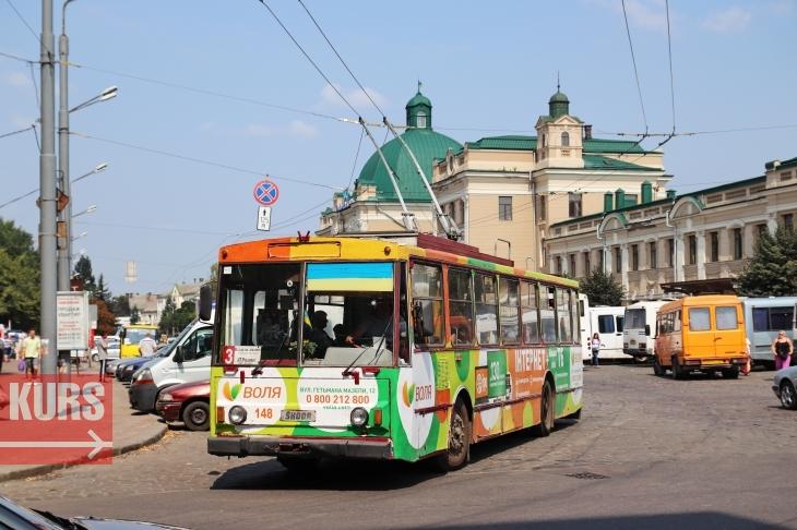 """Чим дихає """"європейське місто"""": зони небезпеки і способи оздоровити Франківськ 30"""
