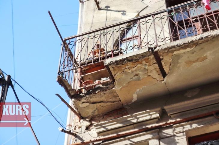 """У Франківську можуть знести пам'ятку """"Пасаж Єґера"""", якщо її мешканці погодяться переселитися в новобудову 2"""