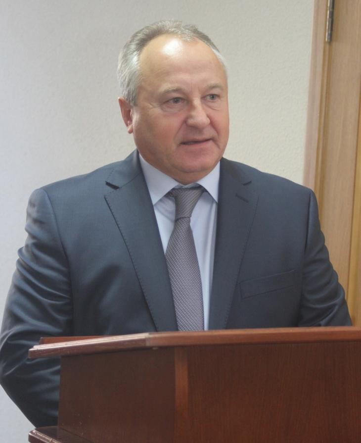 Петро Черепій