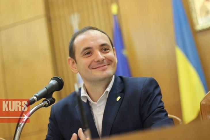 Руслан Марцінків звинуватив франківських журналістів у брехні