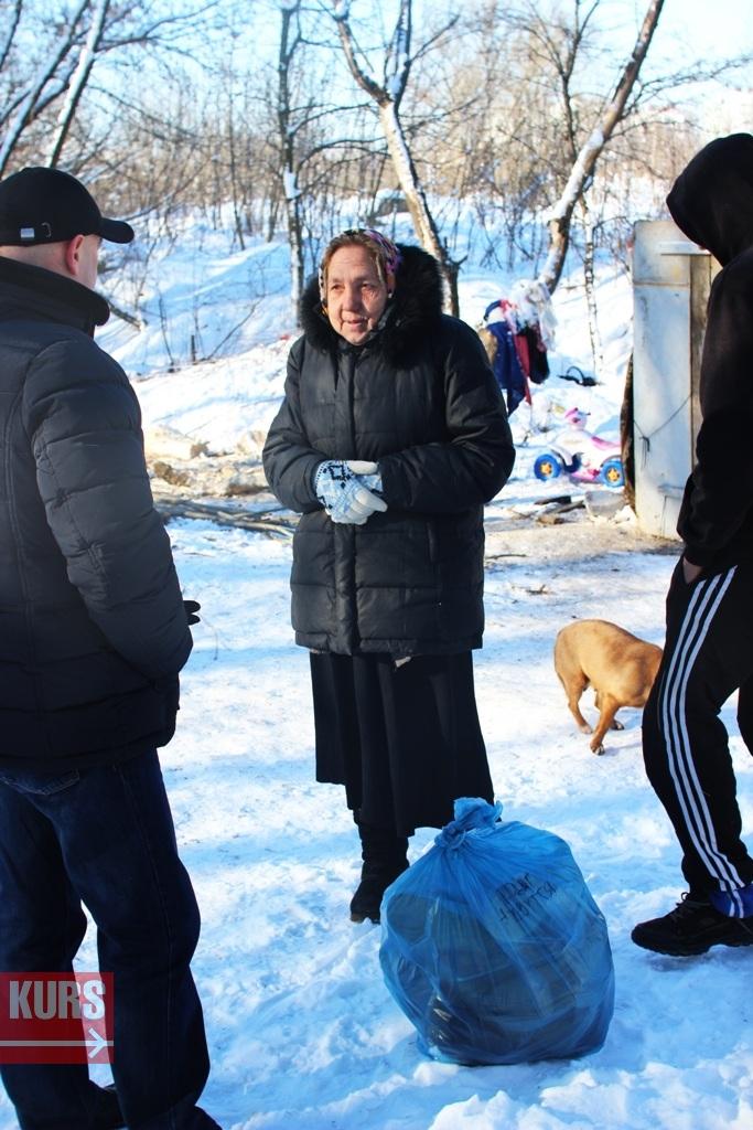 Як живуть цигани в Івано-Франківську. ФОТОРЕПОРТАЖ 2