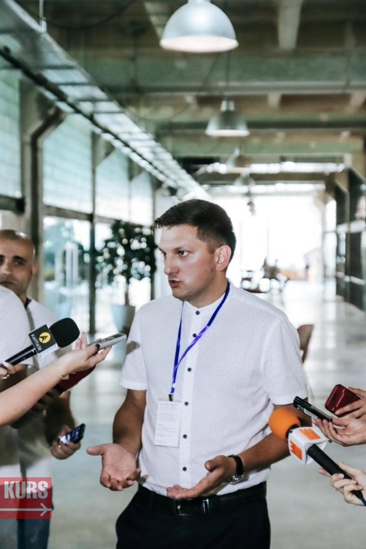 У Франківську творять економіку майбутнього: як розвивається проект Промприлад.Реновація 4