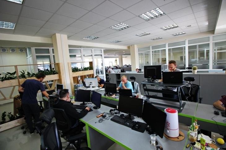 Зробити місто кращим: як ІТ-компанії будують Європу у Франківську 4