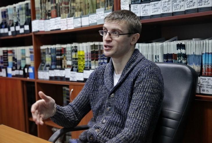 Як солдат-гей захищав Україну 2